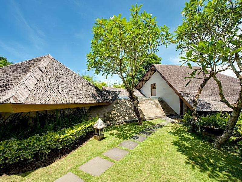 Bali Bali One - Villa view - Bali Bali One - an elite haven - Bali - rentals
