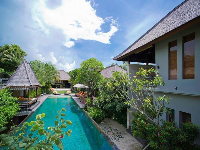 Villa Hansa - The villa - Villa Hansa - an elite haven - Canggu - rentals