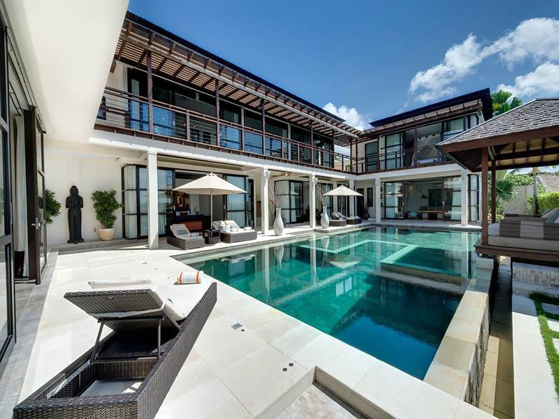 Villa Jamalu - Villa - Villa Jamalu - an elite haven - Jimbaran - rentals