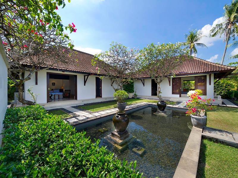 Villa Kailasha - Guest house - Villa Kailasha - an elite haven - Tabanan - rentals