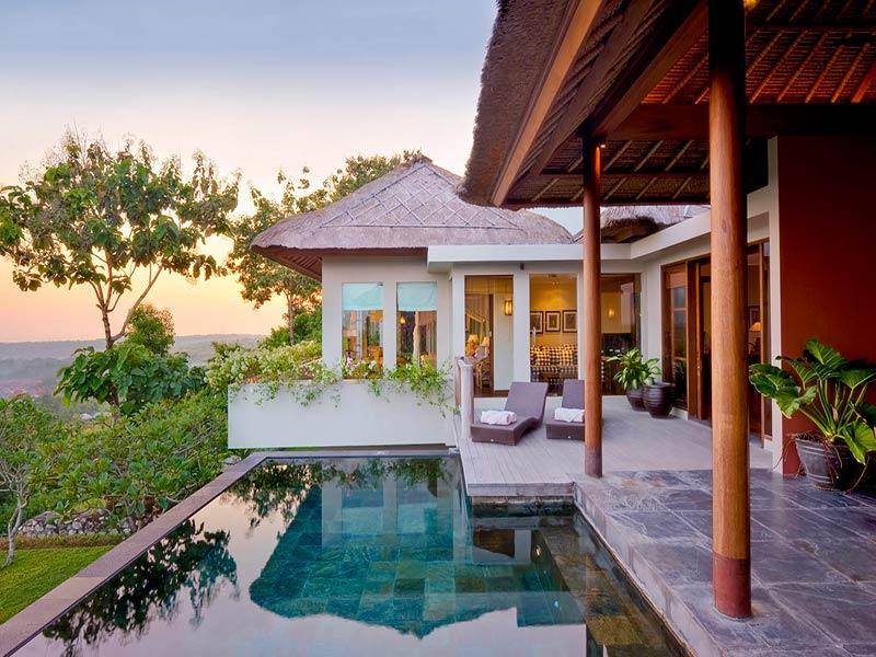 Villa Longhouse - Poolside - The Longhouse - an elite haven - Bukit - rentals