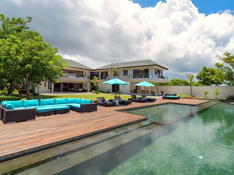 The Pala - The Villa - The Pala - an elite haven - Ungasan - rentals