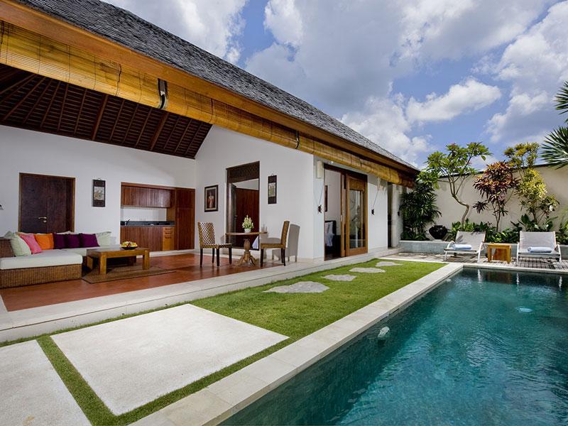 Villa Arjuna - The villa - Villa Arjuna - an elite haven - Canggu - rentals