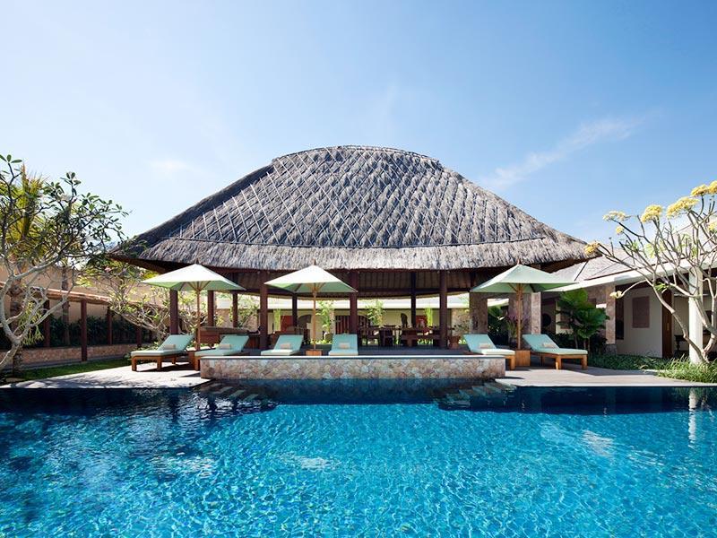 Villa Satria - Pool - Villa Satria - an elite haven - Seminyak - rentals
