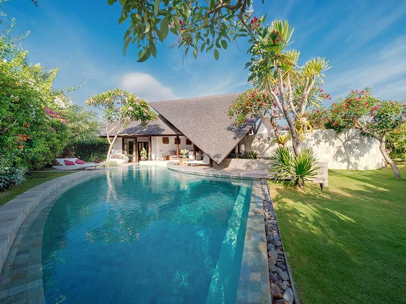 The Layar 3br - Modern Luxury - The Layar - Villa 9 - Seminyak - rentals