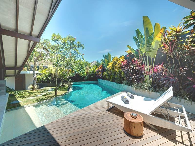 The Layar 1 Br - Poolside - The Layar - Villa 2A - Seminyak - rentals