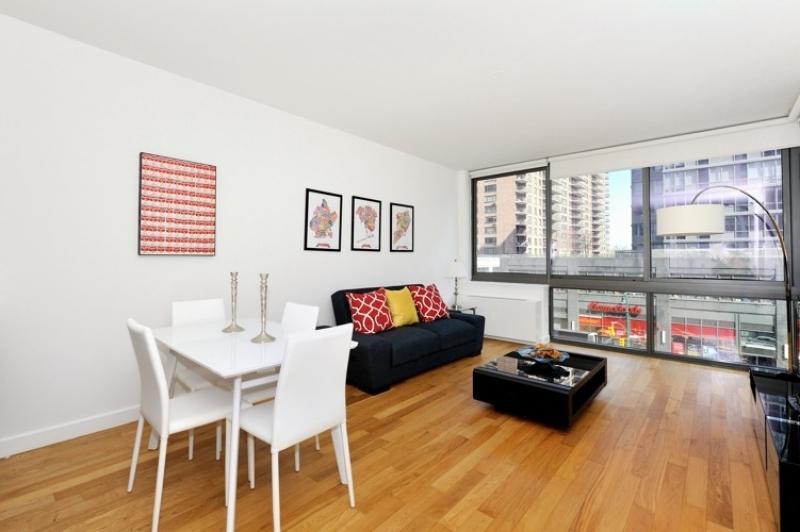 Upper West Luxury 1 Bedroom #8751 - Image 1 - New York City - rentals