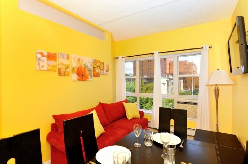 Uptown East 3 Bedroom #8757 - Image 1 - New York City - rentals
