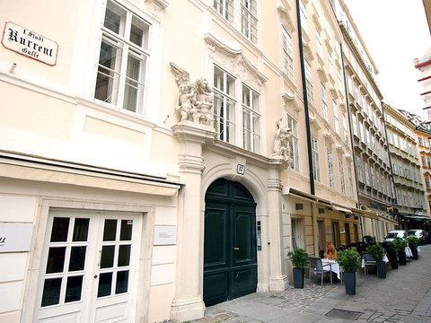 Apartment am Judenplatz ~ RA6881 - Image 1 - Vienna - rentals