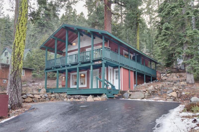 The Love Nest - Image 1 - Tahoe City - rentals