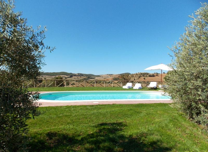 4 bedroom Villa in Figline Valdarno, Florentine hills, Arno Valley, Italy : ref 2293973 - Image 1 - Lucolena - rentals