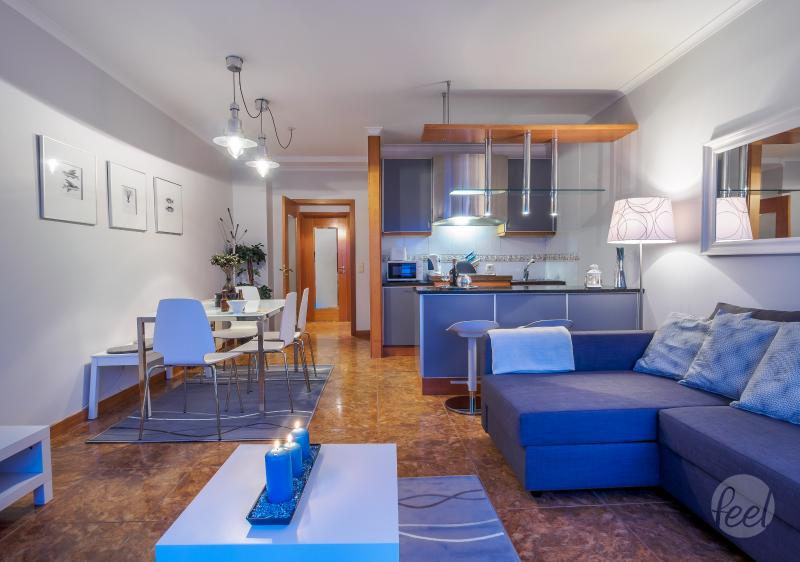 Feel Porto Beach & Surf Apartment - Image 1 - Vila Nova de Gaia - rentals