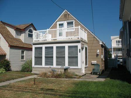 3436 West Avenue 124657 - Image 1 - Ocean City - rentals