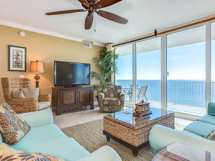 San Carlos 1409 - Image 1 - Gulf Shores - rentals