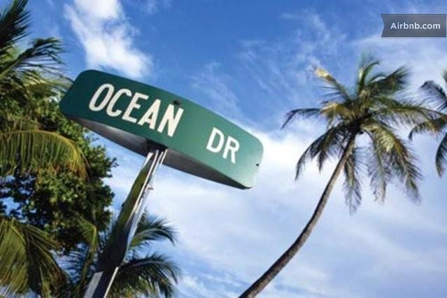 Best Location! Ocean Drive! Beachfront Paradise in the middle of everything - Image 1 - Miami Beach - rentals
