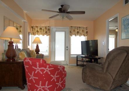 Boardwalk 281 - Image 1 - Gulf Shores - rentals