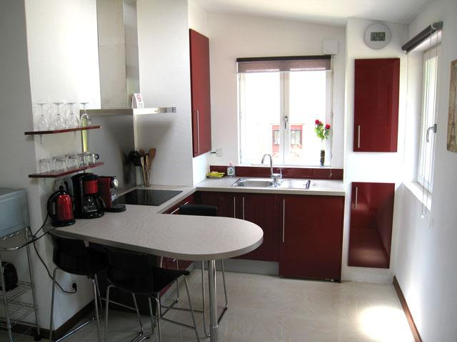 Newly built Guestouse in Auxerre Center - Image 1 - Auxerre - rentals