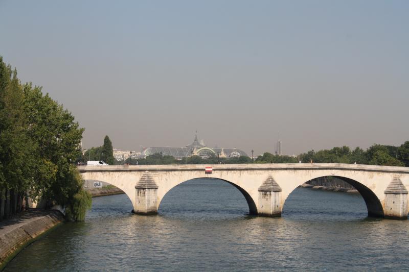 209 - Image 1 - Paris - rentals