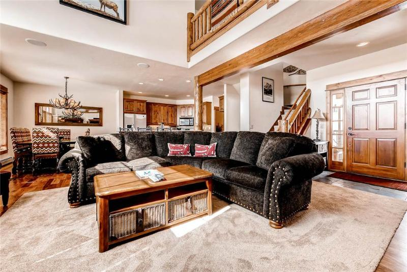 EagleRidge TH 1461 - Image 1 - Steamboat Springs - rentals