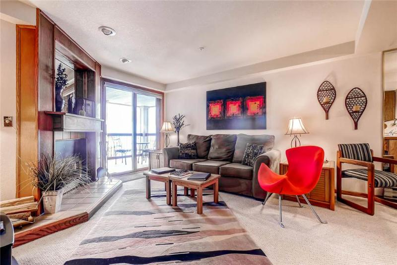 Torian Plaza 506 - Image 1 - Steamboat Springs - rentals