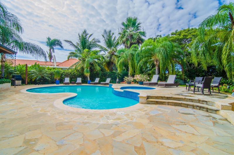 Palmas VIlla II, Casa de Campo, La Romana, D.R - Image 1 - La Romana - rentals