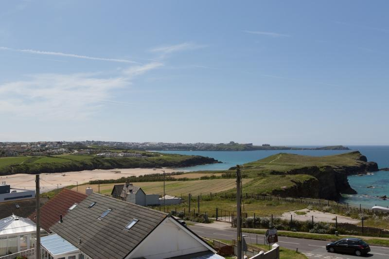 16 Zenith located in Newquay, Cornwall - Image 1 - Newquay - rentals