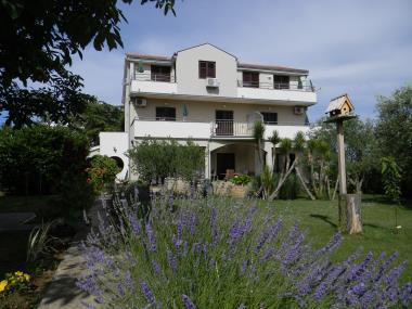 house - 00418ZATZ A3(4+1) - Zaton (Zadar) - Zaton (Zadar) - rentals