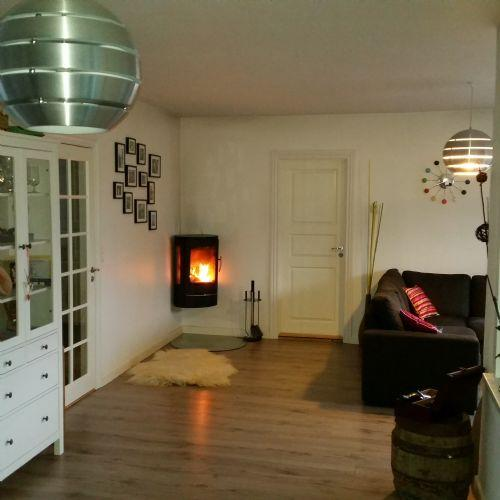 Kongelundsvej Apartment - Lovely Copenhagen house near green area and beach - Copenhagen - rentals