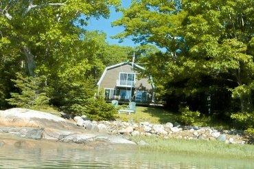 Pats Place - Image 1 - Deer Isle - rentals
