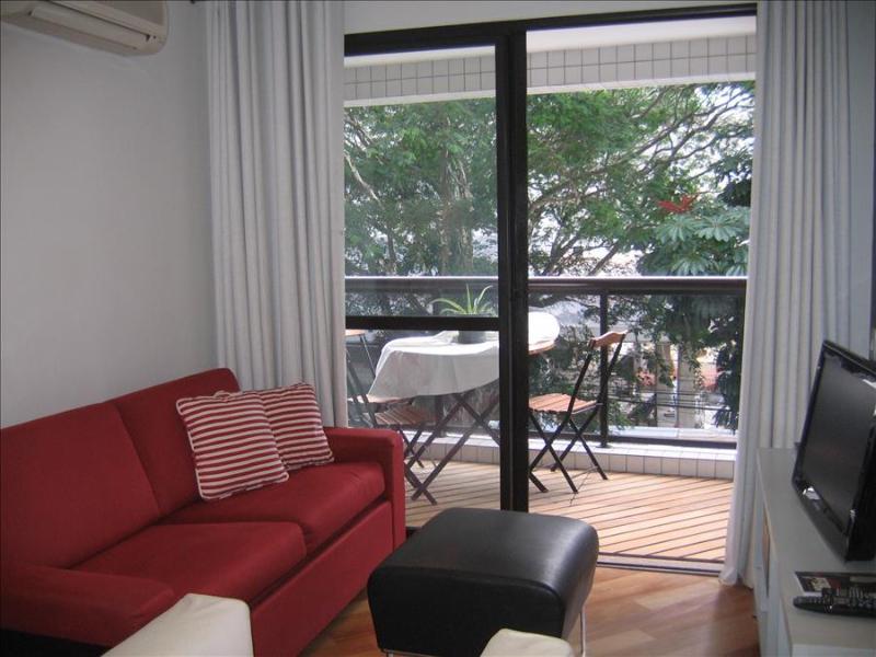 Vila Olimpia Alpha Space - Image 1 - Vila Mariana - rentals