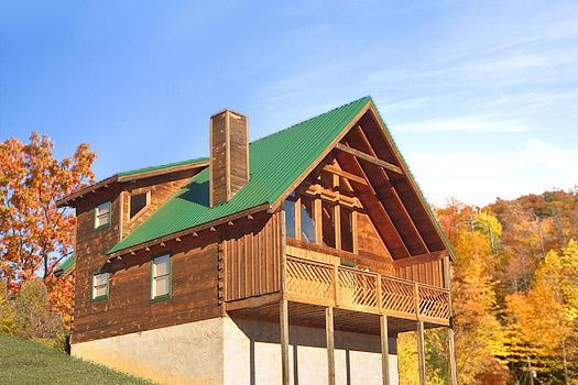 Bliss - Image 1 - Sevier County - rentals