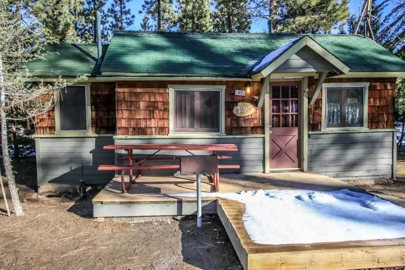 Big Pines #103 - Image 1 - Big Bear Lake - rentals