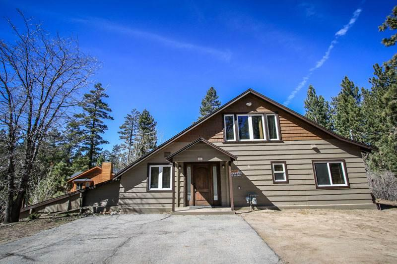 Westfall Mountain Lodge #1164 - Image 1 - Big Bear Lake - rentals