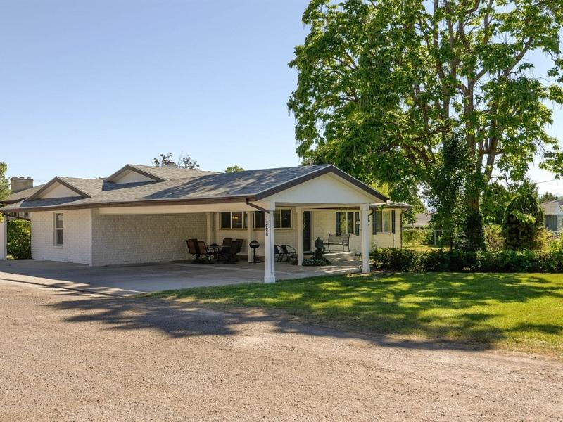 Beautiful remodeled home on private lane in cul-de-sac - Millcreek Home Near Skiing & Convention Center - Salt Lake City - rentals