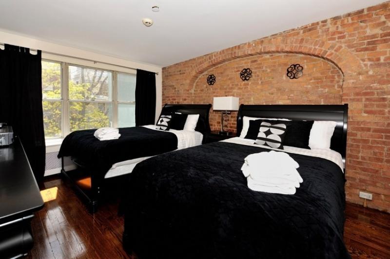 A Modern Retreat! 4 Bed 3 Bath Triplex #8570 - Image 1 - New York City - rentals