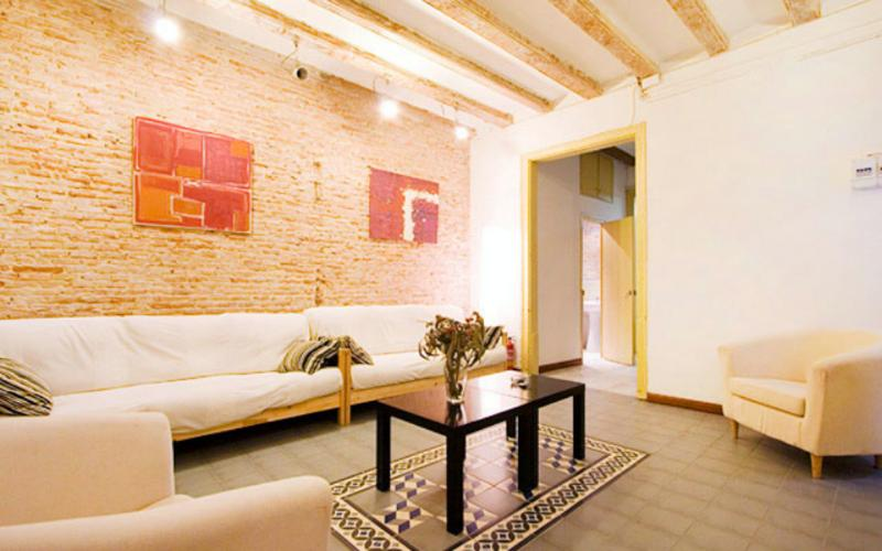 RAMBLAS BIG, up to 14!, Barcelona city - Image 1 - Barcelona - rentals