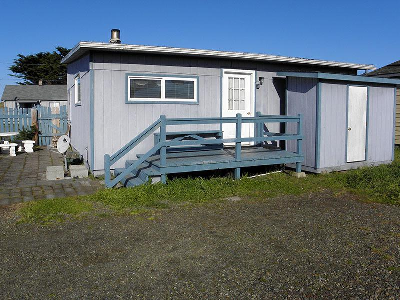 Bandon Barefoot Beach Cottage - Image 1 - Bandon - rentals