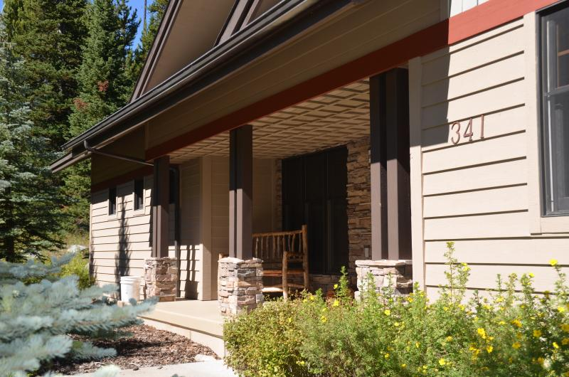 Welcome to Our Home - Luxury Big Sky Ski-in Ski-Out/Summer Vacation Home - Big Sky - rentals