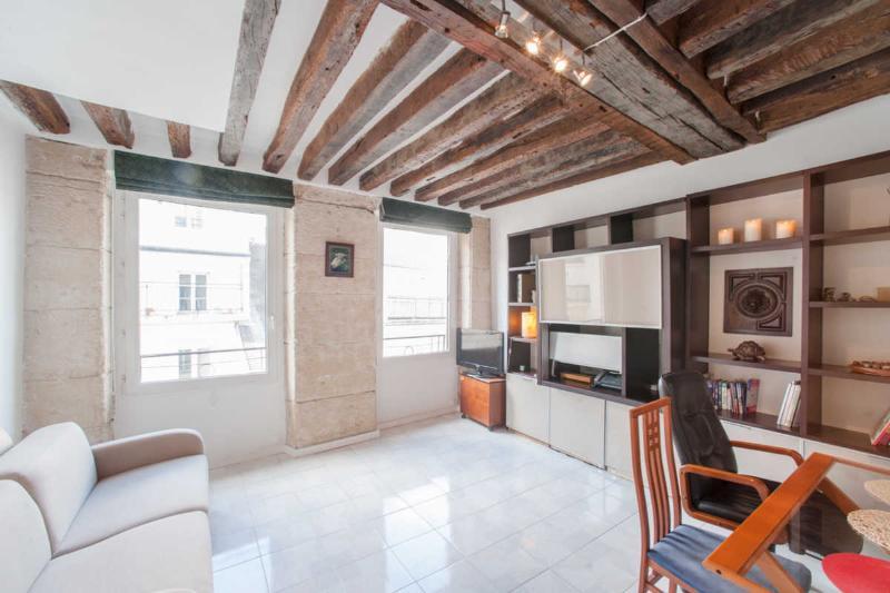 1 Bedroom Apartment at Rue St. Honore - Image 1 - Paris - rentals