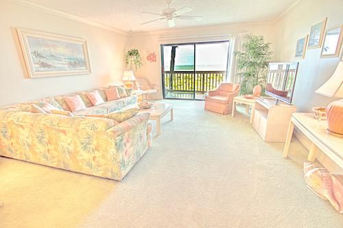 Sea Haven Resort - 520, Ocean Front, 2BR/2.5BTH, Pool, Beach - Sea Haven Resort - 520, Ocean Front, 2BR/2.5BTH, Pool, Beach - Saint Augustine - rentals