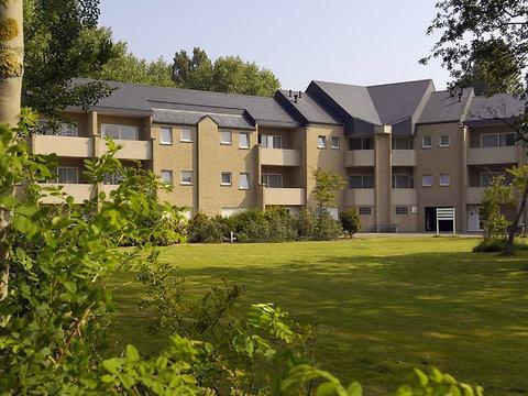 Prestige Appartement ~ RA8693 - Image 1 - Oostduinkerke - rentals
