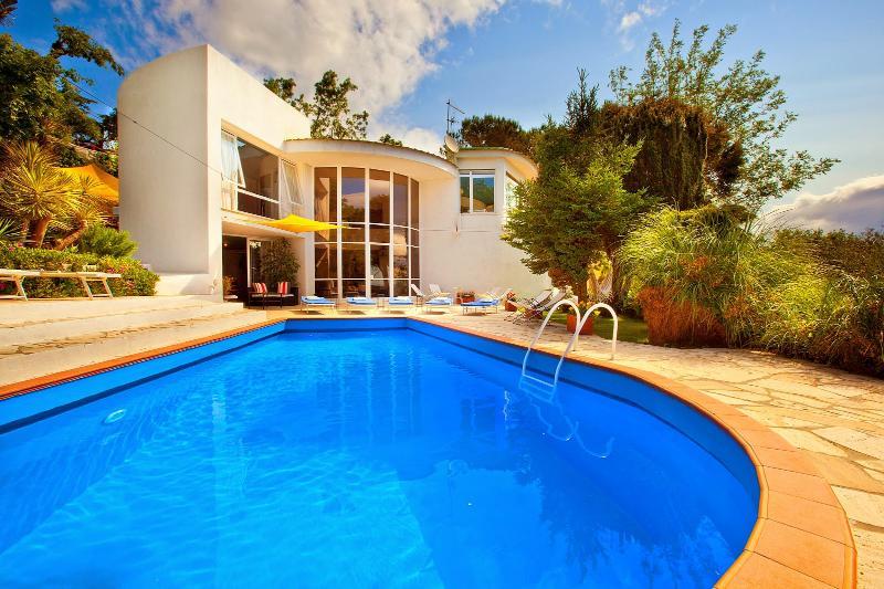 Villa Idillio - Image 1 - Piano di Sorrento - rentals