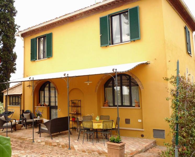 Villino la Chicca - Image 1 - Siena - rentals