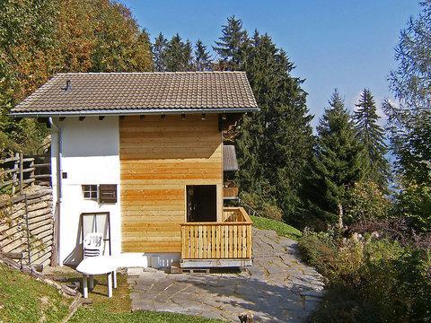 Chalet Eiger ~ RA8761 - Image 1 - Moleson - rentals