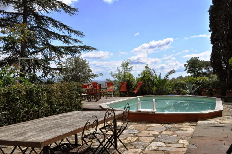 Villa Loreto - Image 1 - Lucca - rentals