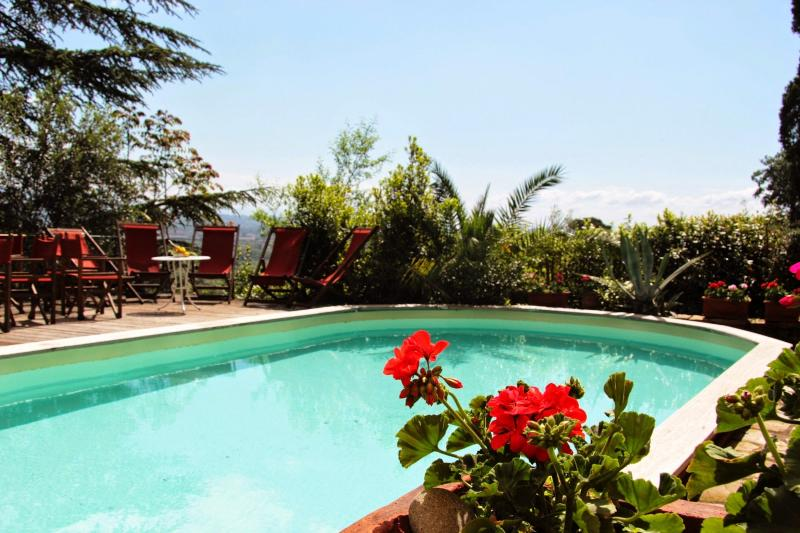 8 bedroom Villa in Lucca, Tuscany, Province of Lucca, Italy : ref 2294012 - Image 1 - San Michele di Moriano - rentals