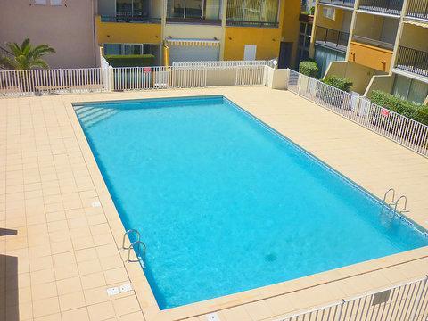 Aqua Plage 2 ~ RA42458 - Image 1 - Cap-d'Agde - rentals