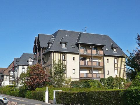 Le Clos Mathilde ~ RA42436 - Image 1 - Cabourg - rentals