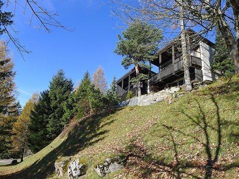 Les Fracherets B5 ~ RA8853 - Image 1 - Alpe des Chaux - rentals