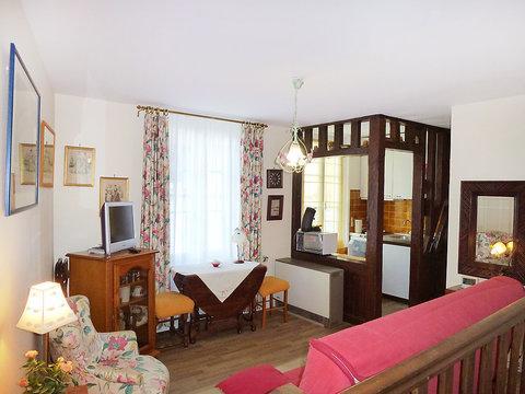 Apartment Passage Tison ~ RA41998 - Image 1 - Touques - rentals